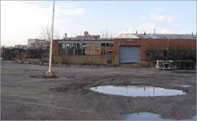 Do You Have a Brownfield Project?