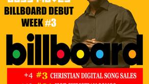 Upstate SC Rapper Outcharts Kanye West on Billboard Charts
