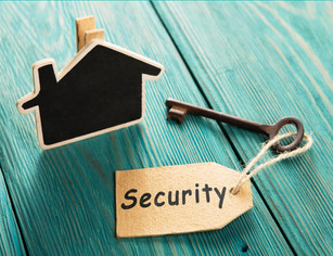 Easy Home Security