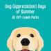 Dog (Appreciation) Days of Summer - Off-Leash Parks