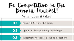 7 Tips To Be Competitive In Our Market