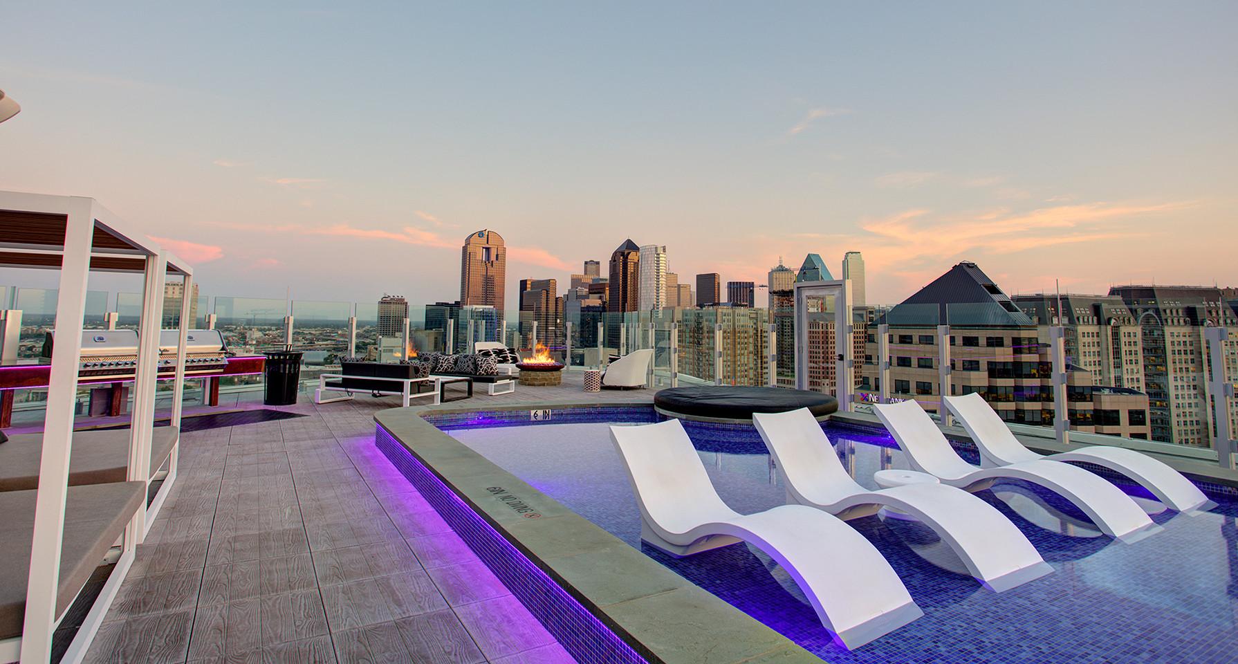 One Uptown - Dallas, TX