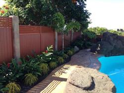 Fence Pool