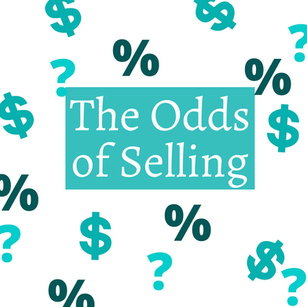 The Odds of Selling