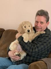 Puppy Sitter