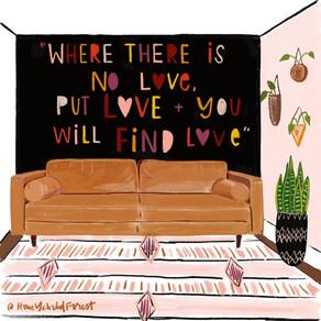Put Love