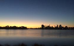 Perth Mod Run Jan 2014