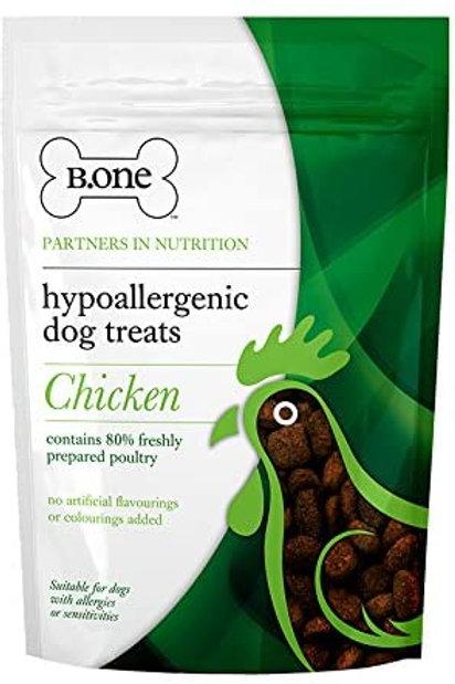 B.one Chicken Hypoallergenic Dog Treats 200g