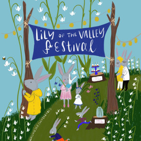 Lily of the Valley Festival
