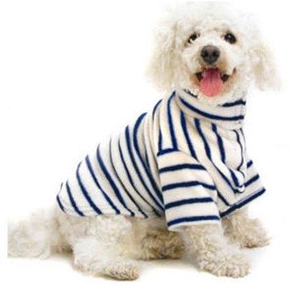Cuddly Fleece Coat