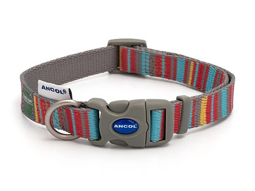 Ancol Recycled Adjustable Collar