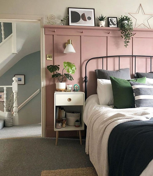 Frenchic Furniture Paint Example Kirkby
