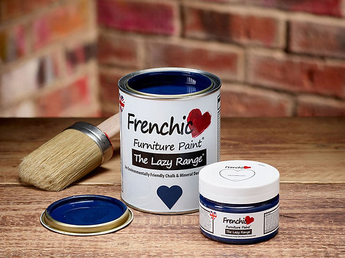 Frenchic Paint - The Lazy Range