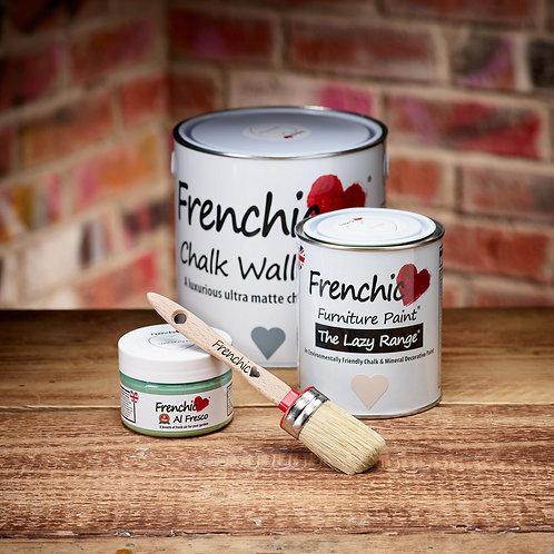 Frenchic Oval Brush