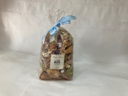 Manor House Bluebell Pot Pourri