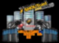 shoutcast sssrvr blue logo server.png