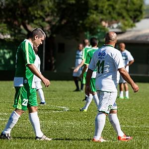 Futebol Verde e Branco