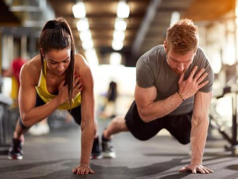 O que é Treinamento Funcional?