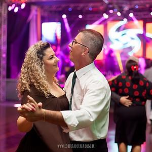 Baile de aniversário de 103 anos