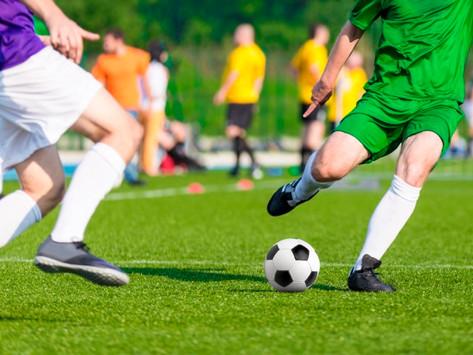 Nova aula do Cosmopolitano destina-se aos amantes do futebol