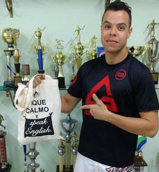 CCAA entrega kits da promoção