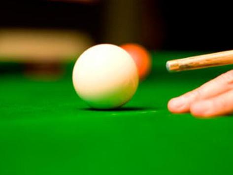 CFC participa do Interclubes de Snooker