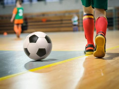 XII Copa de Futsal para menores 2018