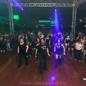 Lets Dance - Novembro de 2019