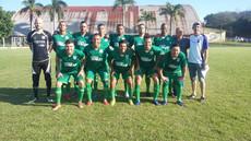 Copa Cosmópolis 2019