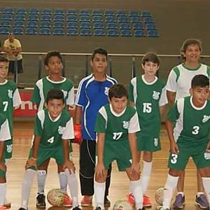 Torneio Interclubes de Futsal