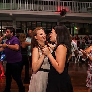Noite Dançante com Banda Chapadão