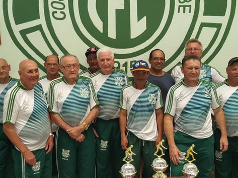Copa Verão de Malha 2018