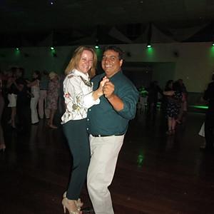 Baile Verde e Branco 2019