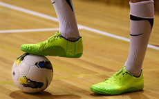 Copa Interclubes de Futsal - Parciais
