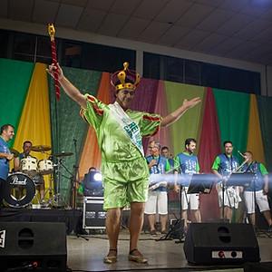Carnamagia 2018 - Baile de Carnaval