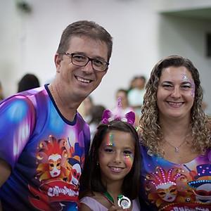 Carnaval 2018 - Matinê de Terça
