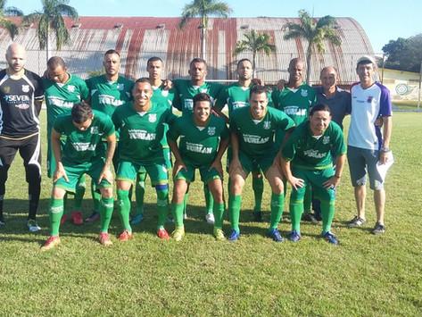 CFC é vice da Copa Cosmópolis de Futebol