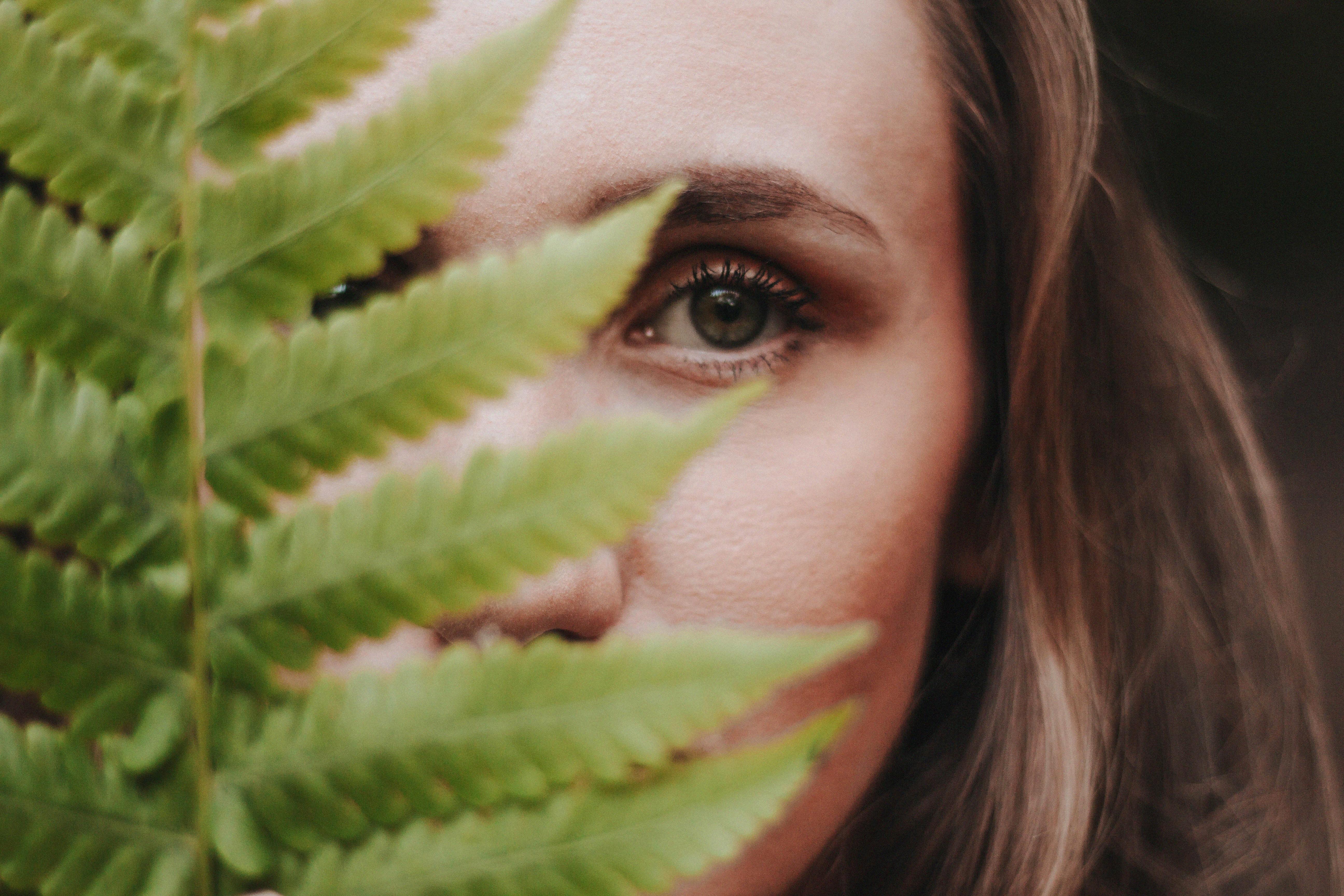 Skin yoga - botanisk hudterapi