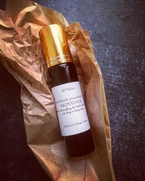Skinyoga fragrance