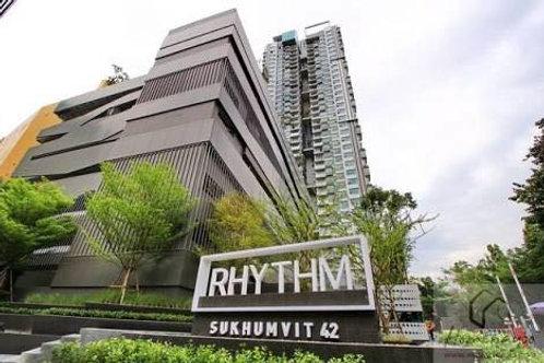 Rhythm Sukhumvit 42  E706