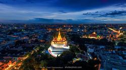 old town bangkok tour