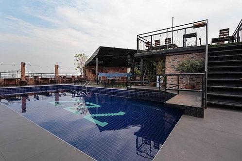 paradise Bangkok  E703