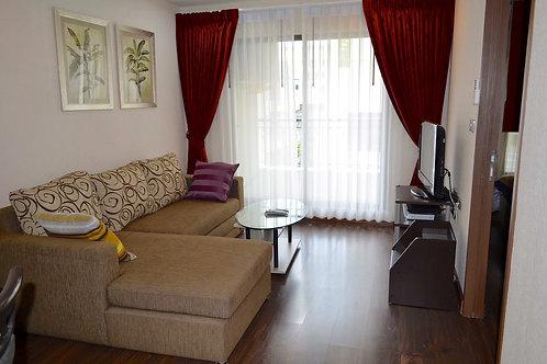 Condominium Silom City Resort