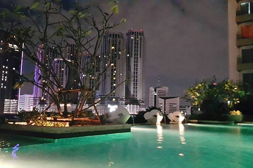 Lumpini Place Rama 9   M903