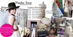 fashion business