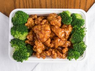 General Tso - Chicken