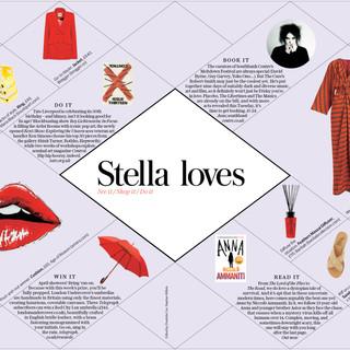 2018 April Stella Loves