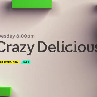 TRAILER - Crazy Delicious