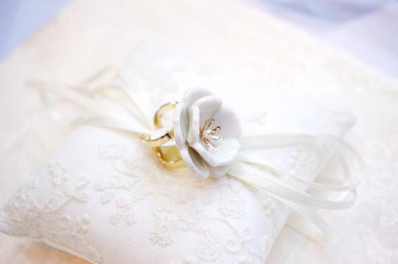 Designer recommended - Plum Blossom Statement Ring