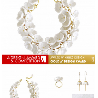 SNOW WHITE x Golden A' Design Award 2018